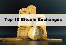 Top 10 Bitcoin Exchanges - BTC kopen en verkopen